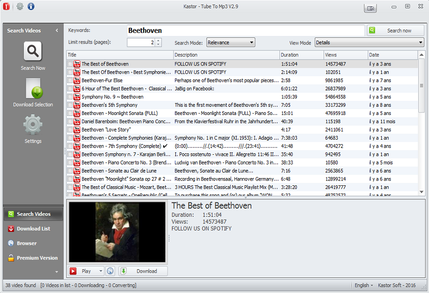 All Video Download - Youtube Downloader